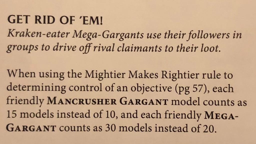 Get rid of 'em rules from Battletom Sons of Behemat